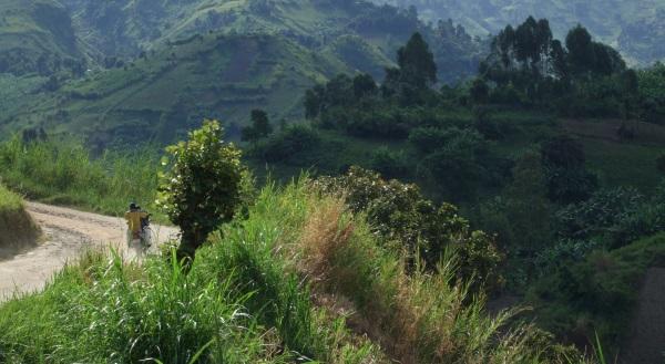 Mon Congo à moi … après celui de Maman